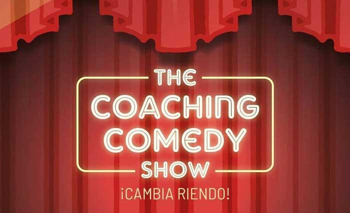 Entrevista a Elain Aspra. Creador de Coaching Comedy