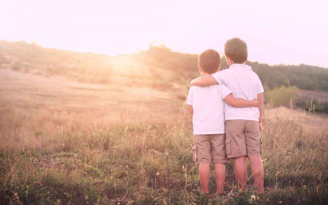 ¿Cómo guiar el comportamiento de mis hijos sin lastimar?