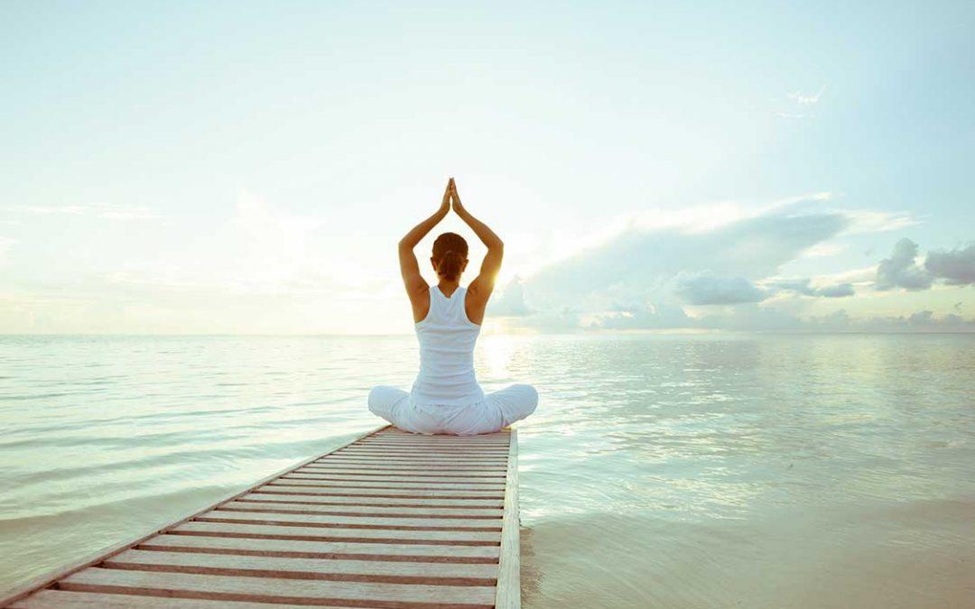 Ejercicios de Respiración para Aliviar el Estrés