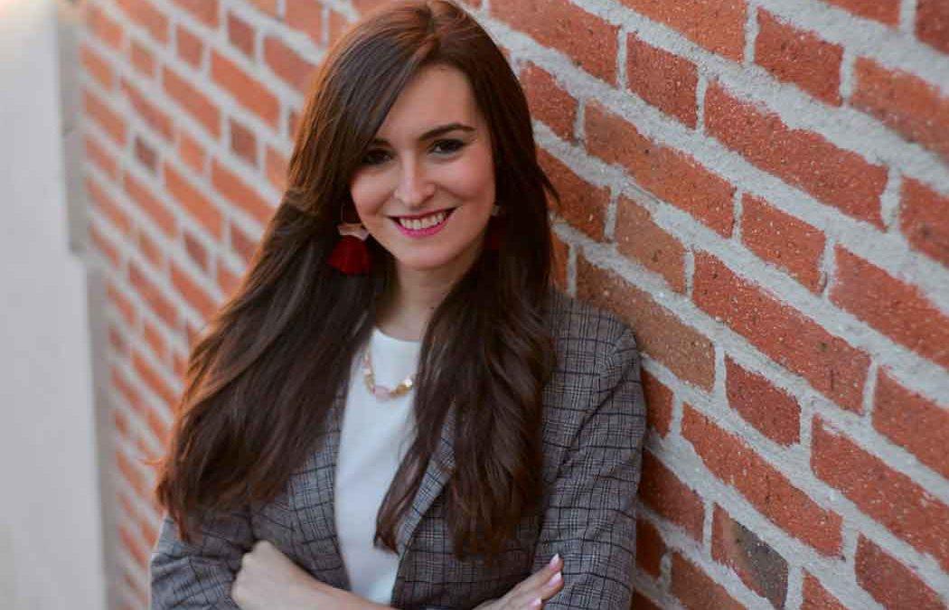 Entrevista a Natalia Calderon de Mujeres Emprendedoras Online