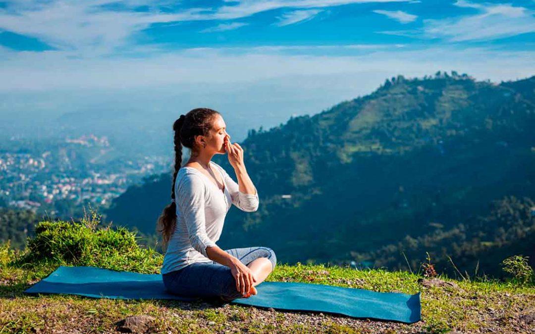La importancia de la Respiración Consciente – Pranayama