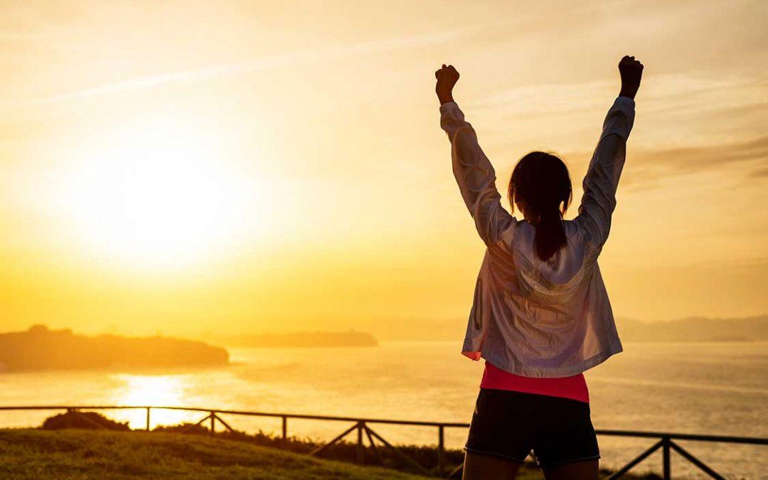 5 Actitudes que te Impiden Lograr tus Metas
