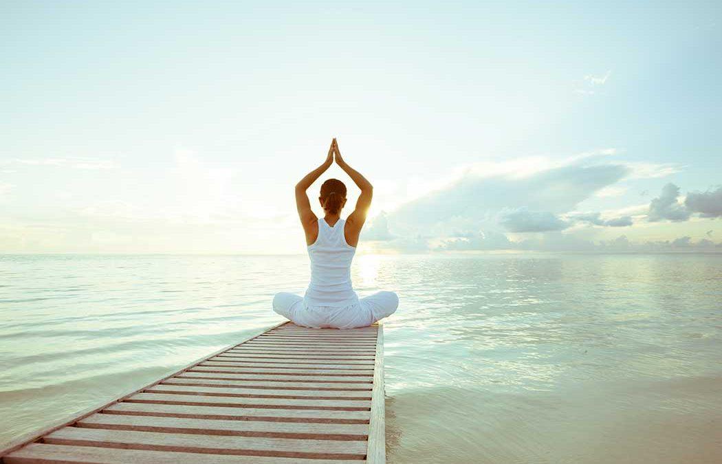 El Yoga como Filosofía Milenaria